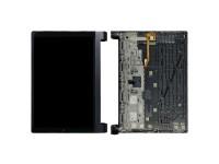 YT-X703 Černý LCD Displej + Dotyk pro Lenovo Yoga Tab 3 Plus YT-X703 5D68C06588 Assembly