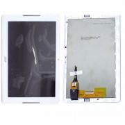 B3-A20 Bílý LCD Displej + Dotyk pro Acer Iconia B3-A20 6M.LBVNB.001 Assembly