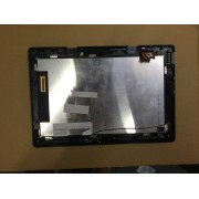 Miix 310 Černý LCD Display + Dotyk pro Lenovo Ideapad Miix 310-10ICR 5D10L64821 Assembly