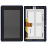Acer Iconia TAB B1-A71 displej, digitizer a rámeček Assembly NT.L15EE.003 NT.L16EE.003