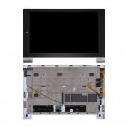 """B8000 Stříbrný LCD Displej + Dotyk pro Lenovo Yoga 10.1"""" B8000 5D69A465NZ 5D69A464VN Assembly"""