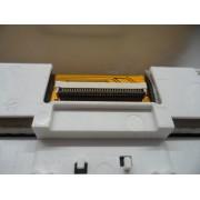 Acer Iconia W1-810 Bílý - Displej a dotyk s rámečkem Assembly 6M.L7GN9.001