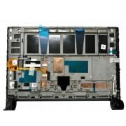 """Lenovo Yoga TAB 3 Pro YT3 X90 YT3-X90 B101QAN01.0 MCF-101-2261-V3 5D68C04555 10.1"""" celý panel včetně rámečku Assembly"""